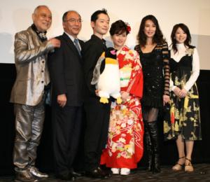 第21回東京国際映画祭「旭山動物...