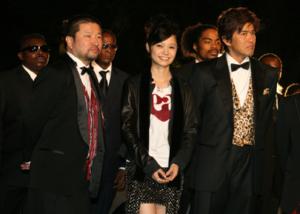 第21回東京国際映画祭が開幕 26...