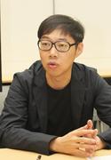 「百日草」トム・リン監督.jpg