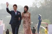 第14回全州映画祭 チョン・ヒョンム(左)、カン・イェウォン.jpg