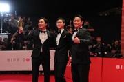 左からソ・ヒョヌ、チャン・ドンユン、イ・ユジュン.JPG